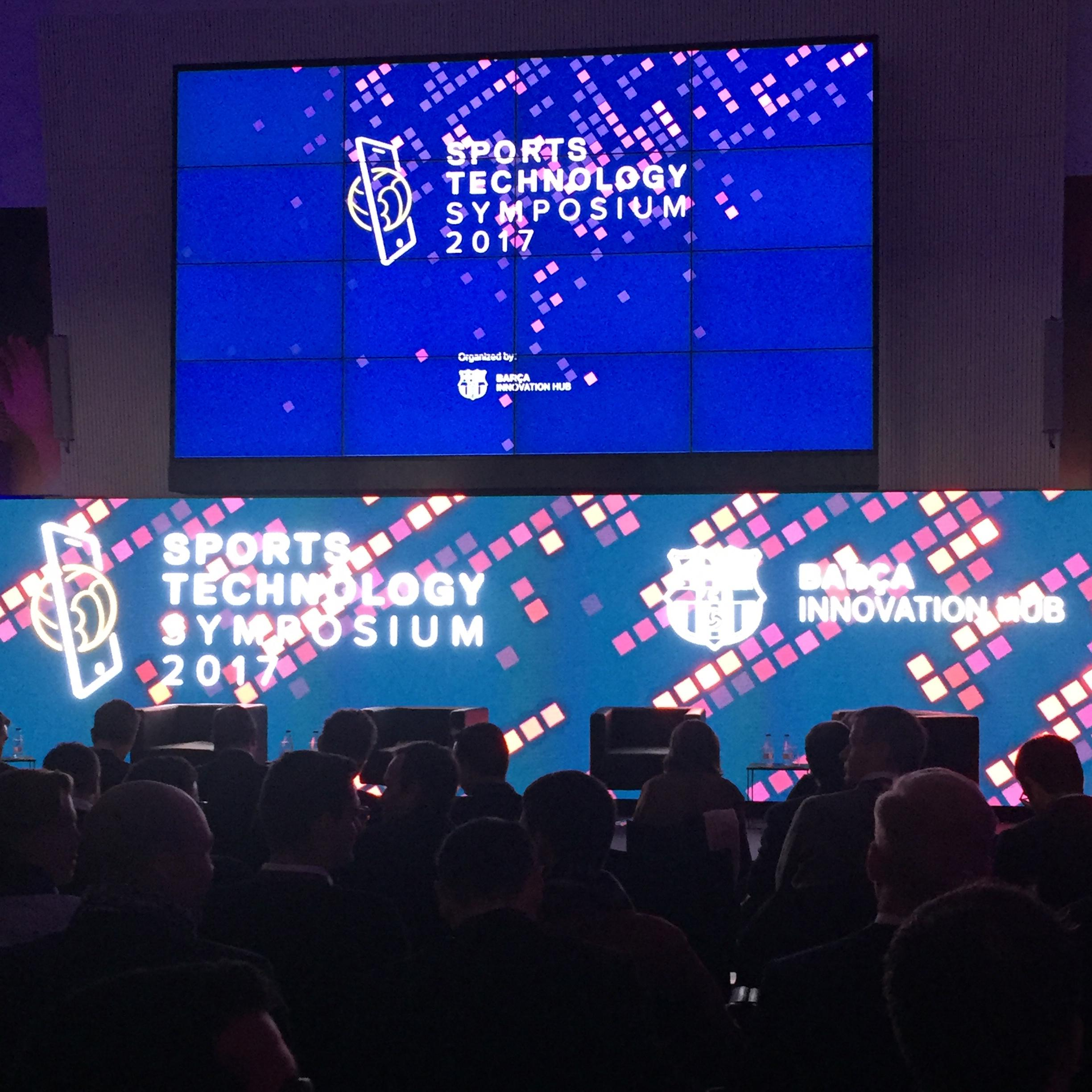 Sports Technology Symposium 2017